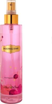 Ital Veloce Shooting Star Body Mist  -  For Women(210 ml)