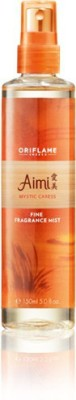 Oriflame Sweden Aimi Mystic Caress Body Mist  -  For Girls, Women
