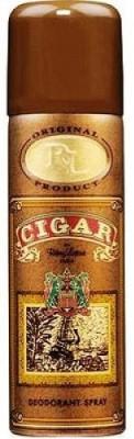 Lomani Cigar Body Spray  -  For Men