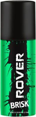 Rover Brisk Deodorant Spray  -