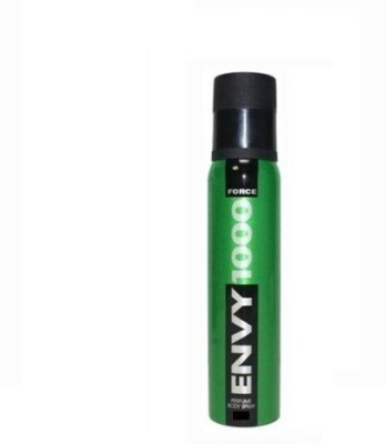 Vanesa Envy Perfume Body Force Deodorant Spray  -  For Men