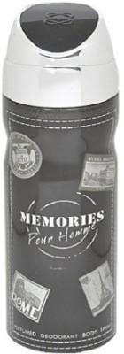 Emper Memories Deodorant Spray  -