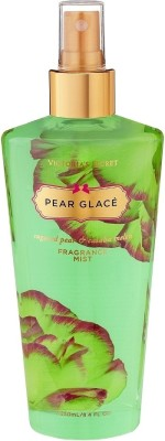 Victoria's Secret Pear Glace Fragrance Body Mist  -  For Women