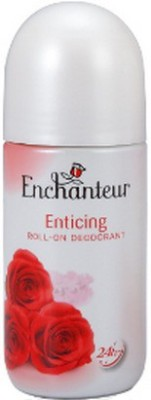 Enchanteur Enticing Deodorant Roll-on  -  For Women