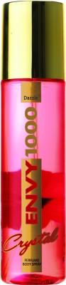Envy1000 Dazzle Deo 135 Ml Deodorant Spray - For Women(135 ml)