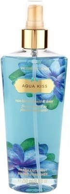 Victorias Secret Aqua Kiss Body Mist -