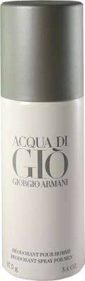 Giorgio Armani Acqua Di Gio Deodorant Spray  -  For Men
