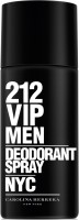 Carolina Herrera 212 VIP Body Spray  -  For Men