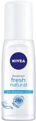Nivea Article No-81621 Deodorant Spray  -  For Men