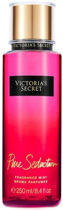 Victoria's Secret New Pure Seduction Fragrance Body Mist  -  For Girls, Women(250 ml)