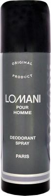 Lomani Lomani Body Spray  -  For Boys