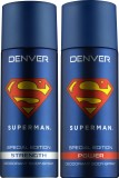 Denver Denver Superman Strength and Powe...