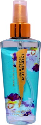 Dear Body Forever Love Body Mist  -  For Boys, Girls