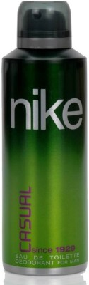 Nike Casual Men Deodorant Body Spray - For Men, Boys