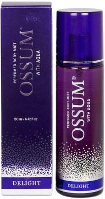 FOGG Ossum Body Mist Delight Body Mist  -  For Boys, Men, Girls, Women(190 ml)