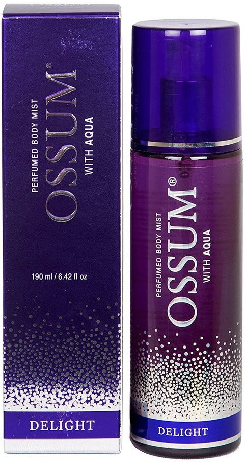 FOGG Ossum Body Mist Delight Body Mist  -  For Men & Women(190 ml)