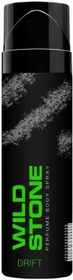Wild Stone Drift Perfumed No Gas Body Spray 120ml Body Spray  -  For Men
