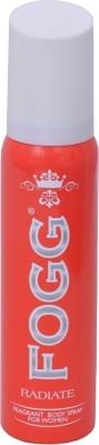 Fogg Radiate Fragrance Body Spray - 120 ml