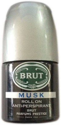 Brut Brut musk roll on antiperspirant deodorant stick Deodorant Stick  -  For Men & Women(49 ml) at flipkart