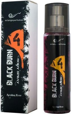 Milange Musky Body Spray  -  For Boys, Girls, Women, Men
