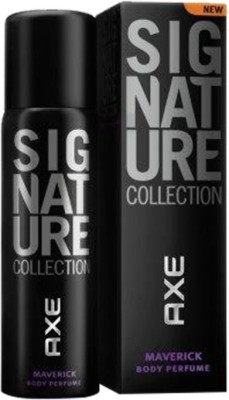 Axe Signature Maverick Deodorant Spray  -  For Men, Boys
