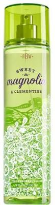Bath & Body Works Sweet Magnolia & Clementine Body Mist  -  For Boys, Men, Women, Girls