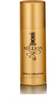 Paco Rabanne 1 Million Deodorant Spray  -  For Men