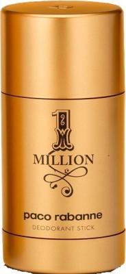 Rabanne Million Paco Deodorant Stick  -  For Boys, Girls, Women, Men