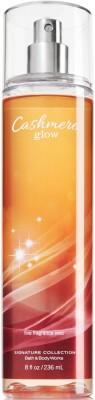 Cashmere Glow Fine Fragrance Body Mist  -  For Women, Boys, Girls, Men