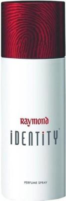 Raymond Home Identity Body Spray  -  For Men
