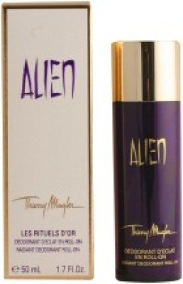 Thierry Mugler Alien Deodorant Roll-on  -  For Boys
