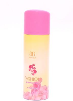 Arochem (Alcohol free) Fashion Deodorant Body Spray  -  For Men, Women