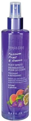 Grace Cole Passion Fruit & Guava Body Spritz Body Spray  -  For Men, Women