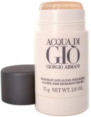 Giorgio Armani Acqua Di Gio Deodorant Stick  -  For Boys, Girls