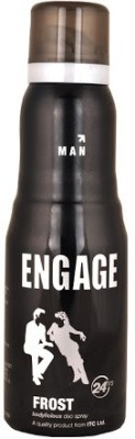 Engage Combo Set Of 2 Deodorant Spray  -  For Men