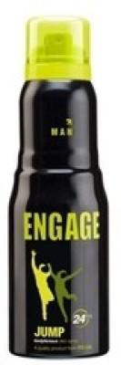 Engage Jump (Man) Deodorant Spray  -