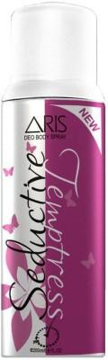 Aris Seductive Temptress Deodorant Spray  -  For Women