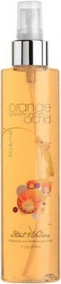 Ital Veloce Orange Blossoms And Orchid Body Mist  -