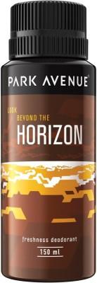 Park Avenue Horizon Deodorant Spray - For Men