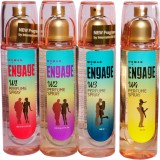 Engage W1,W2,W3,W4 Perfume Body Spray  -...