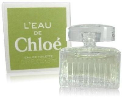 Chloe L'EAU DE CHLOE Eau De Toilette Body Spray  -  For Women(5 ml) at flipkart