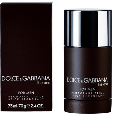 Dolce & Gabbana The One Deodorant Stick  -  For Men, Boys
