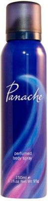 Taylor of London Panache Deodorant Spray  -
