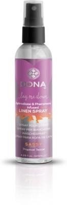 Dona Sassy Aroma: Tropical Tease Body Spray  -  For Women