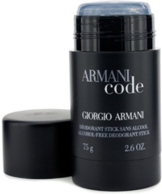 Giorgio Armani Code Deodorant Roll-on  -