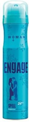 Engage Women Spell new Deodorant Spray - For Women  (150 ml)
