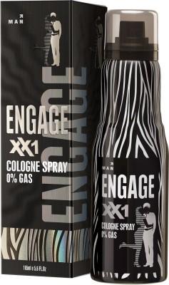 Engage Spray XX1 Body Spray - 165 ml