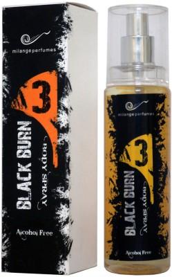 Milange Flowery Body Spray  -  For Boys, Girls, Women, Men