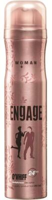 Engage OWhiff Deodorant Spray  -  For Women