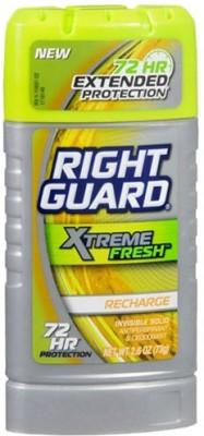 Right Guard Xrteme Fresh Deodorant Stick  -  For Men